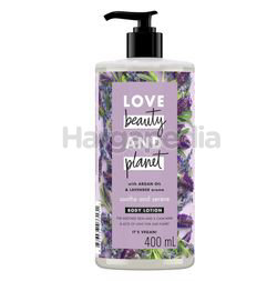 Love Beauty & Planet Soothe & Serene Body Lotion 400ml