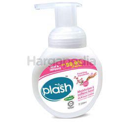 Plash Foaming Hand Wash Mini Sweet Sakura 200ml