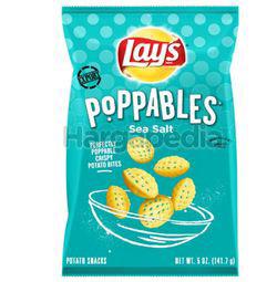 Lay's Poppables Sea Salt 141.7gm