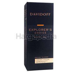 Davidoff Instant Coffee Explorer's Choice 100gm