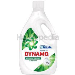 Dynamo Power Gel Liquid Detergent Indoor Dry 3.4kg