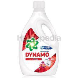 Dynamo Power Gel Liquid Detergent Downy Passion 3.4kg
