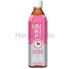 Hung Fook Tong Red Bean & Job's Tears Seeds Drink 500ml
