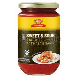 Woh Hup Sweet & Sour Sauce 350gm