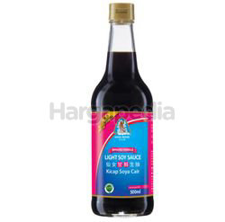Angel Special Light Soy Sauce 500ml
