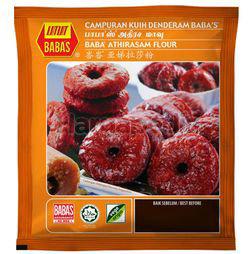 Baba's Athirasam Flour 500gm