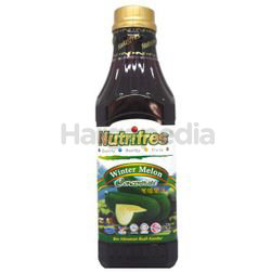 Nutrifres Juice Concentrated Winter Melon 1lit
