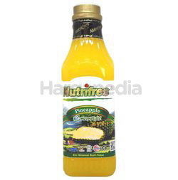 Nutrifres Juice Concentrated Pineapple 1lit