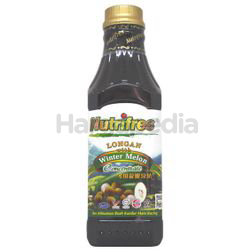 Nutrifres Juice Concentrated Winter Melon Longan 1lit