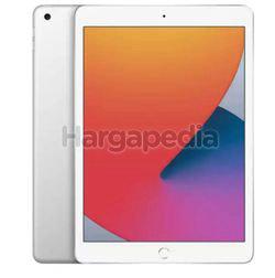 Apple 10.2-Inch iPad Wi-Fi + Cellular 8th Gen 128GB
