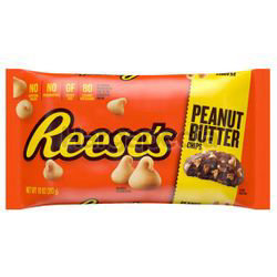 Reese's Peanut Butter Chips 283gm