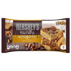 Hershey's Kitchen Butterscoth Chips 311gm