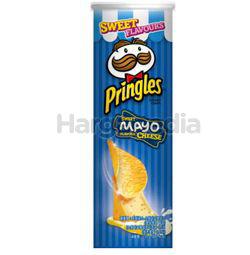 Pringles Potato Crisps Korean Mayo Cheese 110gm