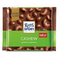 Ritter Sport Cashew Chocolate 100gm
