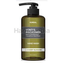 Kundal Anti Bacterial Cherry Blossom Hand Wash 500ml