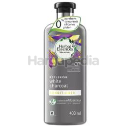 Herbal Essences Bio Renew Replenish Conditioner 400ml