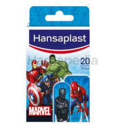 Hansaplast Marvel 20s