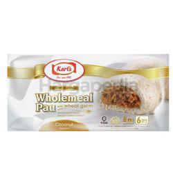 Kart's Wholemeal Pau Coconut Egg Jam 6x60gm