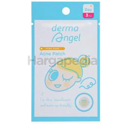 Derma Angel Acne Patch Day 3s