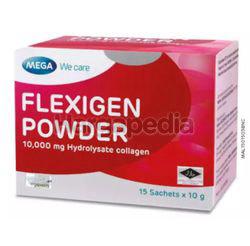 Mega Flexigen Powder 10,000mg 15s