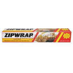 Lacy's Zip Wrap PVC Cling Wrap 30cmx60m 1s