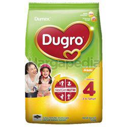 Dugro 4 Honey 550gm