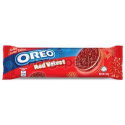 Oreo Red Velvet 133gm