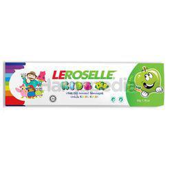 Leroselle Kids Toothpaste Apple 50gm