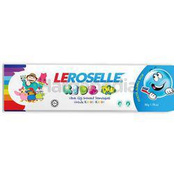Leroselle Kids Toothpaste Bubble Gum 50gm