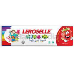 Leroselle Kids Toothpaste Strawberry 50gm