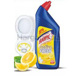 Harpic Active Cleaning Gel Lemon Zest 750ml