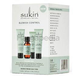 Sukin Blemish Control Kit 1s