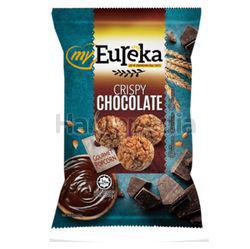 Eureka Crispy Chocolate Popcorn 80gm