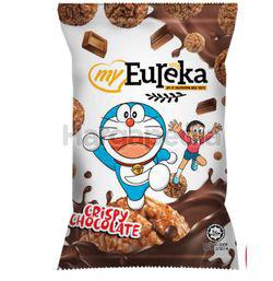 Eureka Doraemon Crispy Chocolate Popcorn 80gm