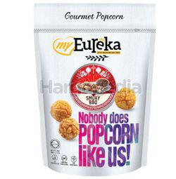 Eureka Smoky BBQ Gourmet Popcorn 80gm