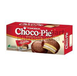 Tomorion Choco Pie 2x60gm