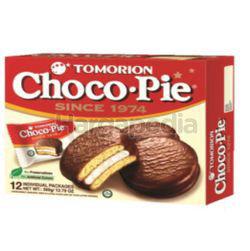 Tomorion Choco Pie 360gm