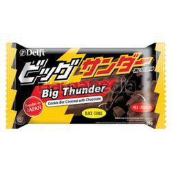 Delfi Yuraku Big Thunder 36gm
