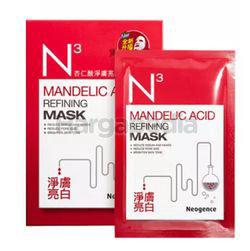 Neogence Mandelic Acid Refining Mask 6s
