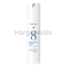 Mirae 8 Brightening Cream 100ml