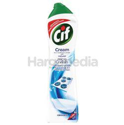 Cif Multi Purpose Cleaner Original 660gm