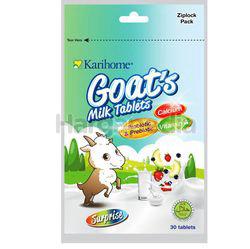 Karihome Goat's Milk Tab Surprise 30s