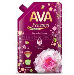 AVA Fabric Softener French Peony Refill 1.6lit