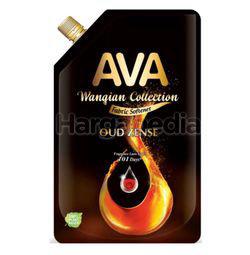 AVA Fabric Softener Oud Zense Refill 1.6lit