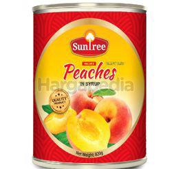 Suntree Peaches 820gm