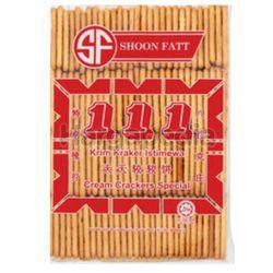 Shoon Fatt Cream Crackers 730gm