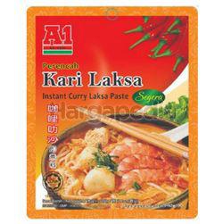 A1 Curry Laksa Sauce 200gm