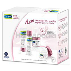 Cetaphil Bright Healthy Radiance Regime Pack 1et