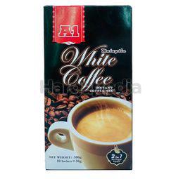 A1 Malaysia White Coffee Instant Coffee Mix 10x30gm
