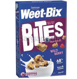 Sanitarium Weet-Bix Bites Wild Berry 500gm